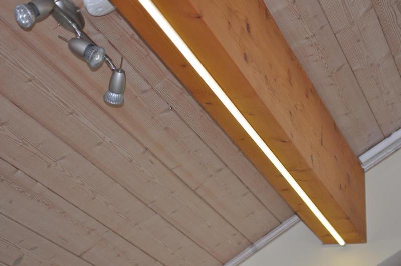 eka technik led b nder lampen leuchten. Black Bedroom Furniture Sets. Home Design Ideas